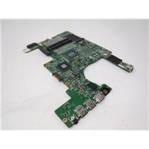 Dell Inspiron 15Z Laptop Motherboard 013Y69 13Y69 11307-1 w/Intel Core i5-3337u