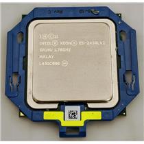 Intel Xeon E5-2450L V2 1.7GHz 10-Core 25MB Cache SR19U Socket LGA1356 60W CPU
