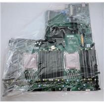 Dell PowerEdge R730 R730xd Server Motherboard 4N3DF LGA2011-3 DDR4