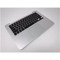 """MacBook 5,1 13"""" 2008 A1278 Non-Backlit Palmrest Assembly Grade A #310 - 661-4943"""