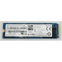 Sandisk Dell A400 512GB NVMe PCIe Gen 3 m.2 2280 SSD SATA SD9PN9U-512G 94XPK