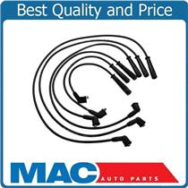 100% New Prospark 9555 Spark Plug Wire Set for Mazda MPV Van 3.0L 1996-1998