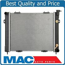 100% New Leak Tested Radiator for 1993-1998 Grand Cherokee V8 New Improved