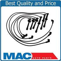 100% New Spark Plug Ignition Wires for 96-97 Probe GT V6 2.5L 97-02 Millenia