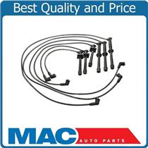 100% New Ignition Spark Plug Wire Set for 92-03 Dodge Dakota 3.9L V6