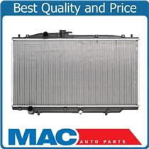 100% New Improved 100% Leak Tested Radiator NEW for Honda Accord V6 3.0L 03-07