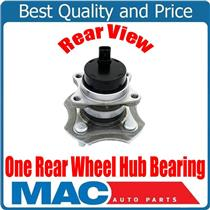 (1) 100% New Rear Hub & Bearing Assembly for 2004-2006 Scion Xa & xB REAR NEW