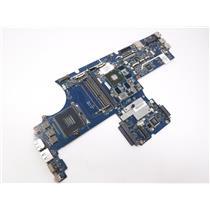 HP EliteBook 8540p Intel Laptop Motherboard 595764-001 LA-4951P w/ NVIDIA 5100