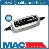 CTEK 0.8A US 0.8A Battery Charger Charges & Maintains Battery