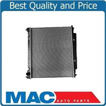 07-09 E150 E250 E350 5.4L NEW OSC 13083 Radiator