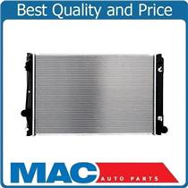 06-2010 Rav4 3.5L With Towing Package OSC 2893 Radiator