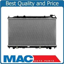 100% Leak Tested New Radiator fits for 02-06 Altima 3.5L 04-2006 Maxima 3.5L