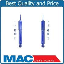 (2) 32267 Shocks Absorber - Monro-Matic Plus, Front E150 E250 E350
