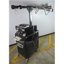 Sky-Eye Camera Overhead Telescoping Boom Arm Camera System - LIMITED TESTING