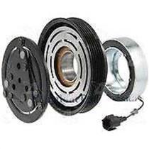 AC Compressor Clutch fits Infiniti QX4 Nissan Pathfinder (1YW) R57423