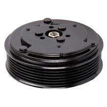 AC Compressor Clutch fits Toyota RAV4 & Camry (1YW) R98386