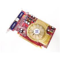 MSI Radeon RX 2600PRO 512MB Video Card PCI-Express 2xDVI,  S-Video