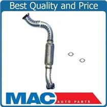 00-04 Focus VIN3 DOHC Converter Eng. Exhaust Flex Pipe 2A1440 31337 REF#52242