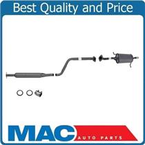 02-03 Protege 2.0L With Automatic Transmission Muffler Exhaust Pipe Sys Gaskets