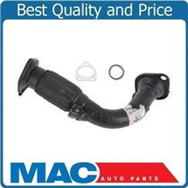 03-07 Accord 2.4L Front Engine Flex Pipe FEDERAL EMISSIONS ONLY With Automatic