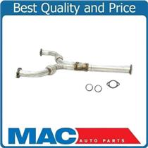 03-07 G35 Engine Y Flex Pipe With Gaskets AP Exhaust 93112 Exhaust Pipe
