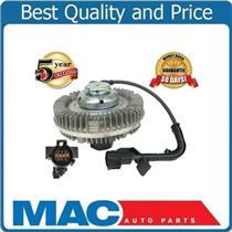 Electro Viscous 22332 Cooling Fan Clutch Fits 04-10 E350 E450 Super 6.0L Diesel