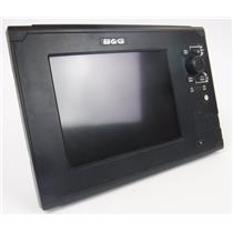 B&G T8 Zeus Touch MFD Mutifunction Display Unit FOR PARTS NOT WORKING