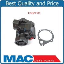 Brand New Oil Pump Cummins OEM# 3821572 ISC  / HEAVY DUTY OIL PUMP
