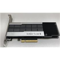 HPE 365GB io Drive Accelerator Card PCIe Multi-Level MLC 674325-001
