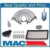 100% Brand New Tune Up Kit Ignition Wires PCV Chevrolet Blazer 1998-2002
