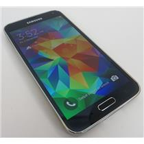 Samsung Galaxy S5 SM-G900P Black Android Smartphone 16GB - Sprint W/ Good IMEI