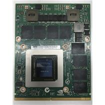 HP / NVIDIA Quadro K3100M mezzanine FIO graphics kit 4GB 753269-001