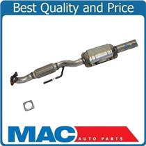 00-2004 Volvo S40 V40  Exhaust Catalytic Converter NEW DV020 Includes Gaskets
