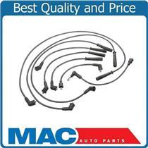 100% New Spark Plug Ignition Wires for Toyota 4Runner V6 3.0L 1988-1991
