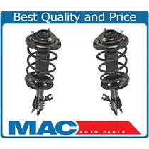 02-03 Maxima / 02-04 I35 NON ELECTRONIC (2) Front Quick Spring Strut and Mount