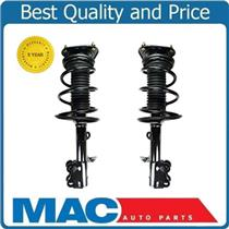 01-03 Fits Prius 1.5L Hybrid (2) FRONT Quick Spring Strut and Mount 1331621L R