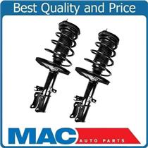 02-03 ES300 Camry (2) REAR Quick Spring Strut and Mount 1332369L 1332369R