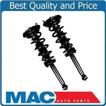 02-03 Maxima / 02-04 I35 NON ELECTRONIC (2) REAR Quick Spring Strut and Mount