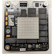HP 160GB Fusion io Drive PCIe Flash MLC SSD Accelerator AJ877A 507151-001