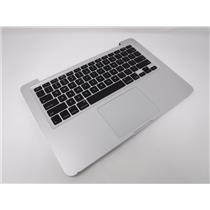 """MacBook Pro 5,5 13"""" Mid 2009 A1278 Palmrest w/ Trackpad Grade B #655 - 661-5233"""