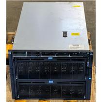 HP DL980 G7 Gen7 4x E7-2860 2.26GHz 10-Core 128GB 16x 8GB 4x PSU 8x 146GB AM448A