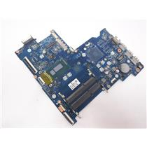 HP Notebook 15-AC Motherboard 839543-601 LA-C701P REV:1.0 w/ Intel CPU i5-4210U