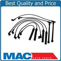 100% New Ignition Spark Plug Wire Set for Nissan Quest Villager Quest 3.0L 93-98