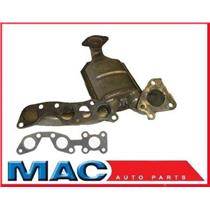 Villager Quest 3.3L Front Radiator Side Manifold Catalytic Converter & Gaskets
