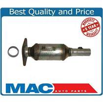 01-03 Prius Front Repair Converter Catalytic Converter W Gasket 18270 DAVICO MFG