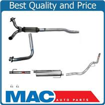 02-03 Ram Pick Up 1500 4x4 4.7L Muffler Exhaust System 120.5 & 140.5 Wheel Base
