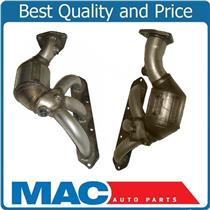00-04 Porsche Boxster Direct Fit L & R Manifold Catalytic Converter Gasket