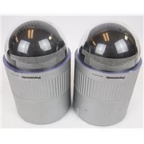 Lot of 2 Panasonic WV-CS574 Compact Dome Surveillance Camera