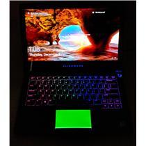Dell Alienware 13 R3 i7-7700HQ 2.8 Ghz 16GB 256GB SSD Geforce GTX 1050 Ti