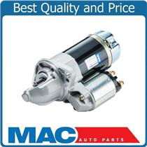 100% New Starter Motor with Automatic Transmission for Subaru Forester 03-16